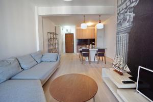 Budva Bay Breeze Apartments, Ferienwohnungen  Budva - big - 32