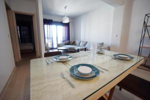 Budva Bay Breeze Apartments, Ferienwohnungen  Budva - big - 33