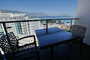 Budva Bay Breeze Apartments, Ferienwohnungen  Budva - big - 35