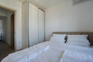 Budva Bay Breeze Apartments, Ferienwohnungen  Budva - big - 36