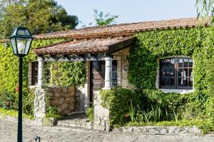 Casa Da Padeira, Pensionen  Alcobaça - big - 92