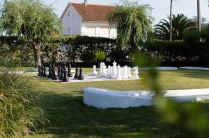 Casa Da Padeira, Pensionen  Alcobaça - big - 157