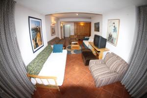 Apartamento Corazon - Apartment - Sierra Nevada