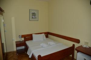 Hotel Bella Donna, Hotely  Kumanovo - big - 11
