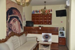 Hotel Bella Donna, Hotel  Kumanovo - big - 1