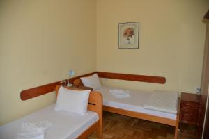 Hotel Bella Donna, Hotely  Kumanovo - big - 17