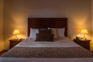 El Cano, Hotels  Guaillabamba - big - 3