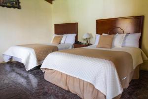 El Cano, Hotels  Guaillabamba - big - 4