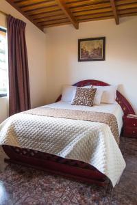 El Cano, Hotels  Guaillabamba - big - 5