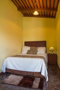 El Cano, Hotels  Guaillabamba - big - 7