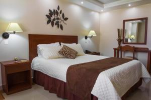 El Cano, Hotels  Guaillabamba - big - 8
