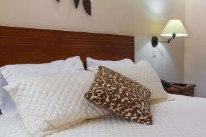El Cano, Hotels  Guaillabamba - big - 9