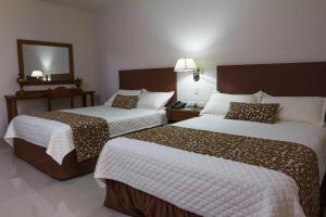 El Cano, Hotels  Guaillabamba - big - 10