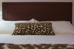 El Cano, Hotels  Guaillabamba - big - 11