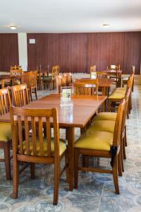 El Cano, Hotels  Guaillabamba - big - 33