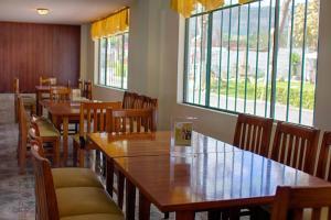 El Cano, Hotels  Guaillabamba - big - 32