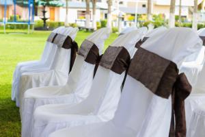 El Cano, Hotels  Guaillabamba - big - 31