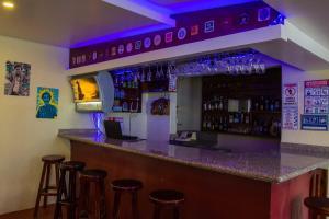 El Cano, Hotels  Guaillabamba - big - 40