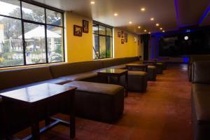 El Cano, Hotels  Guaillabamba - big - 37