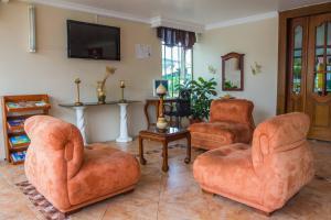 El Cano, Hotels  Guaillabamba - big - 38