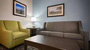 Best Western Plus Lonestar Inn & Suites, Hotels  Colorado City - big - 6