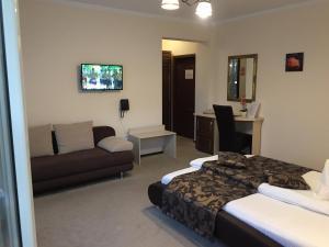 Hotel Oscar, Hotely  Piatra Neamţ - big - 34