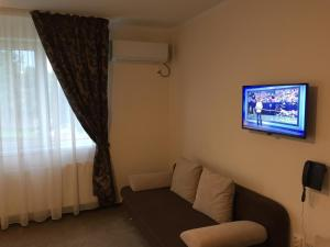 Hotel Oscar, Hotely  Piatra Neamţ - big - 36
