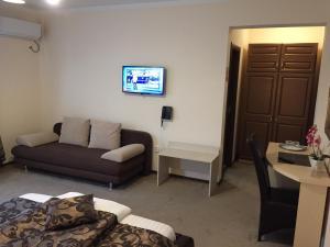 Hotel Oscar, Hotely  Piatra Neamţ - big - 37