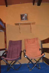 Hotel Rural San Ignacio Country Club, Ferienhöfe  San Ygnacio - big - 67