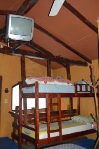 Hotel Rural San Ignacio Country Club, Ferienhöfe  San Ygnacio - big - 66