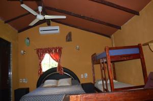 Hotel Rural San Ignacio Country Club, Ferienhöfe  San Ygnacio - big - 65