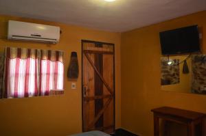 Hotel Rural San Ignacio Country Club, Ferienhöfe  San Ygnacio - big - 64