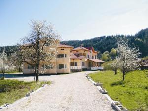 Guest House Pandukov