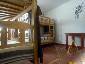 ATMA Hostel & Yoga, Hostels  Huanchaco - big - 8