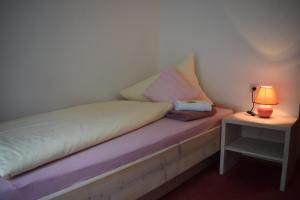 Landhaus Alpenrose - Feriendomizile Pichler, Penziony  Heiligenblut - big - 17