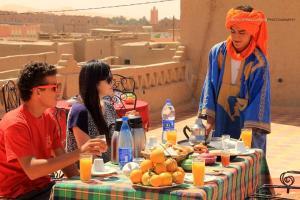 Riad Desert Camel, Hotels  Merzouga - big - 1