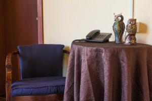 El Cano, Hotels  Guaillabamba - big - 16