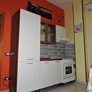 A Casa Mia, Apartmány  Giffoni Valle Piana - big - 7