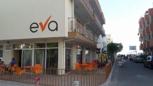 Hotel Eva, Hotely  Ravda - big - 1