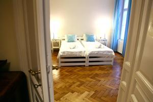 Apartamenty Muzyczny Kraków