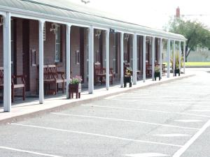Bairnsdale Tanjil Motor Inn, Motel  Bairnsdale - big - 17