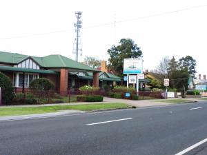 Bairnsdale Tanjil Motor Inn, Мотели  Bairnsdale - big - 35