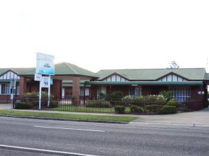 Bairnsdale Tanjil Motor Inn, Мотели  Bairnsdale - big - 33