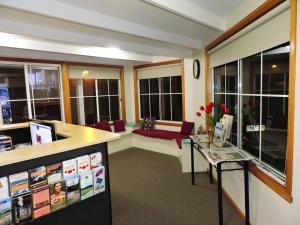 Bairnsdale Tanjil Motor Inn, Мотели  Bairnsdale - big - 28