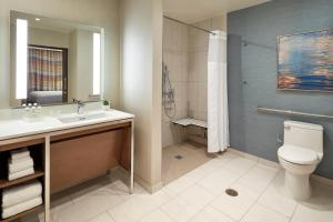Homewood Suites by Hilton San Diego Hotel Circle/SeaWorld Area, Hotely  San Diego - big - 13