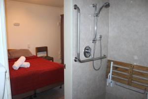 Matterhorn South Lodge, Hostels  Wanaka - big - 16