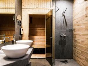 Hotel Arte SPA & Park, Hotels  Velingrad - big - 35