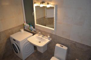White Apartment, Appartamenti  Batumi - big - 2