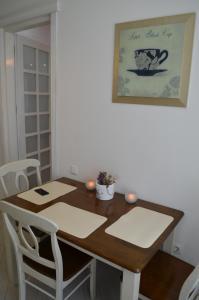 White Apartment, Appartamenti  Batumi - big - 32