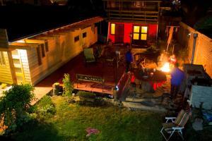 Rockas del Sol, Case vacanze  Pichilemu - big - 14